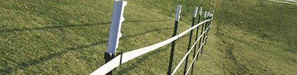 Safe Fence Tape Fence